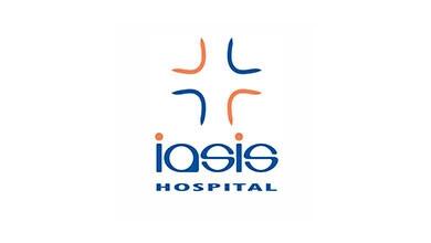 Iasis Hospital Logo